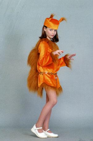 Новогодние наряды для детей своими руками